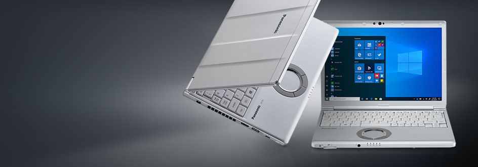 Toughbook SV8