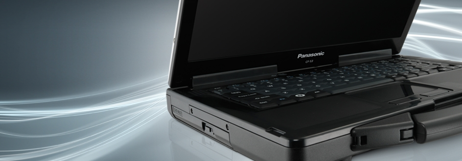 New Image - Toughbook CF-53